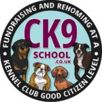 CK9 Dog Training School and Dog Rehoming Centre